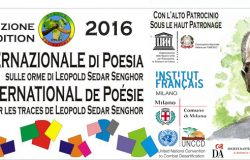 Premio Internazionale di Poesia Leopold Sedar Senghor